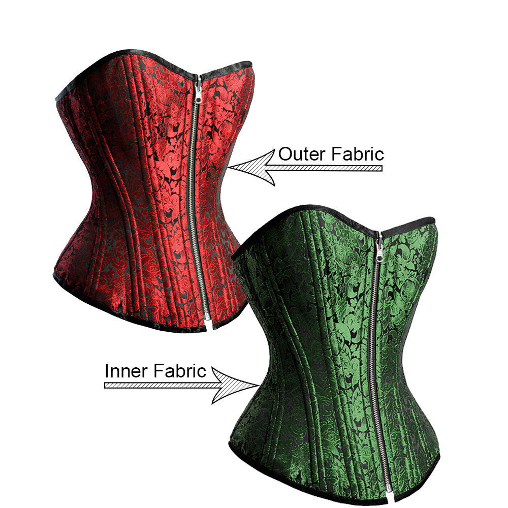 Dorothy Reversible Waist Training Corset