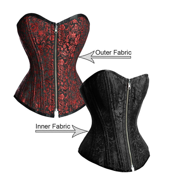 Eden Reversible Waist Training Corset