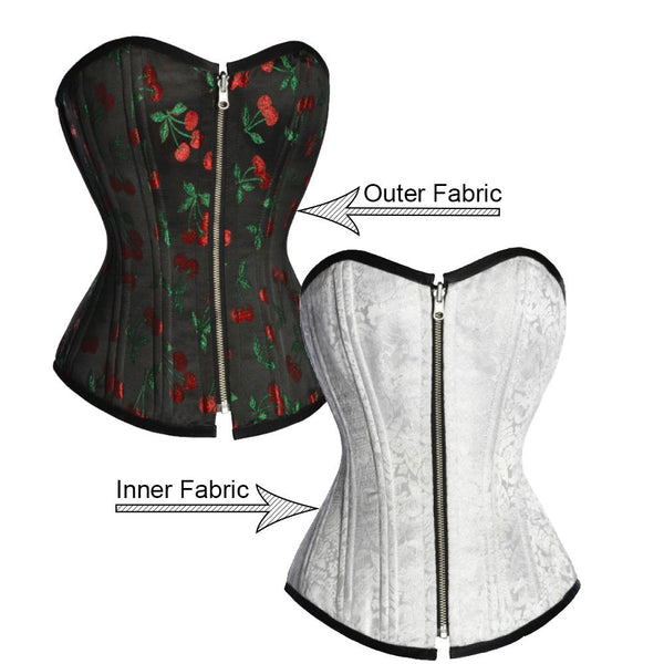 Elia Reversible Waist Training Corset