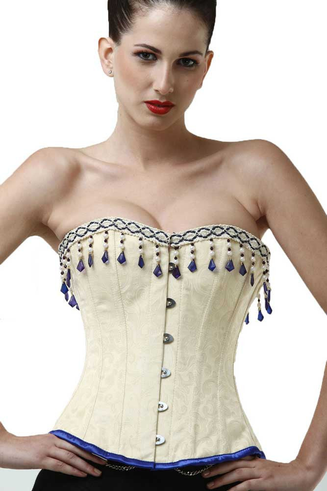 Janely Overbust Corset