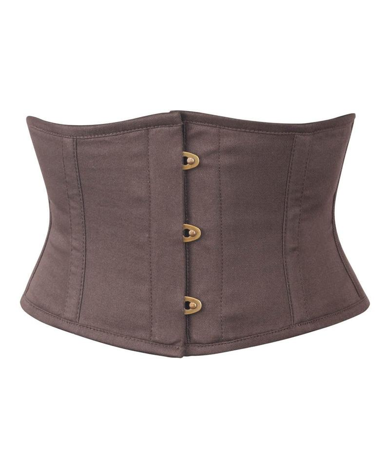 Naroa Corset Waist Shaper in 100% Cotton