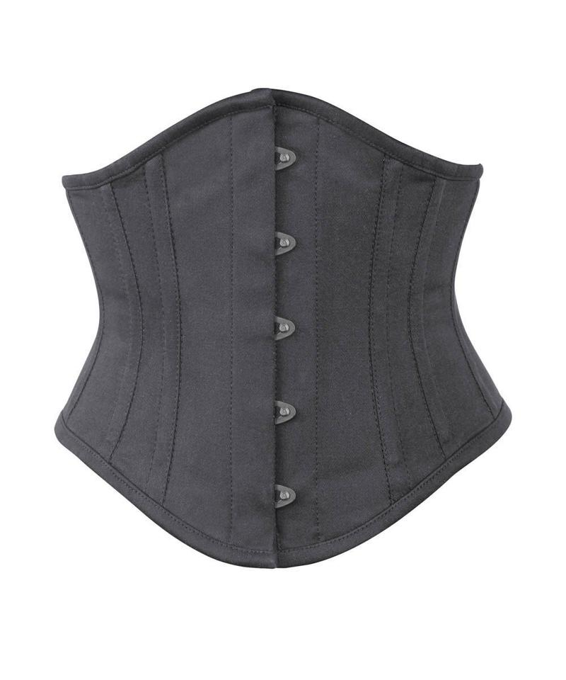 Nahia Corset Waist Shaper in 100% Cotton