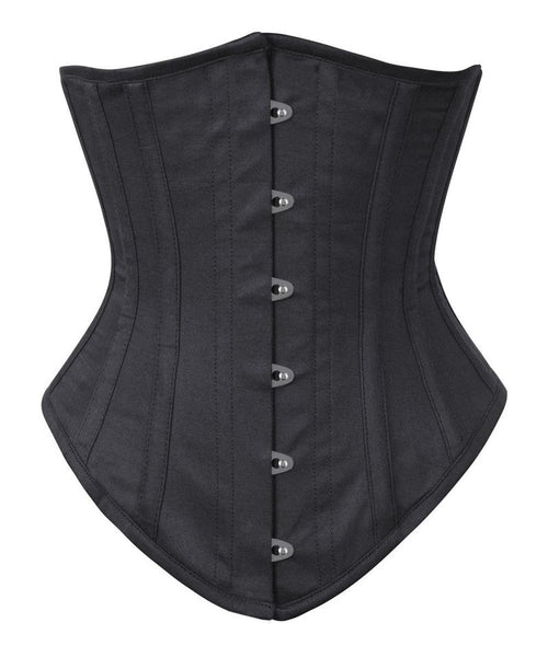 Nada Corset Waist Shaper in 100% Cotton