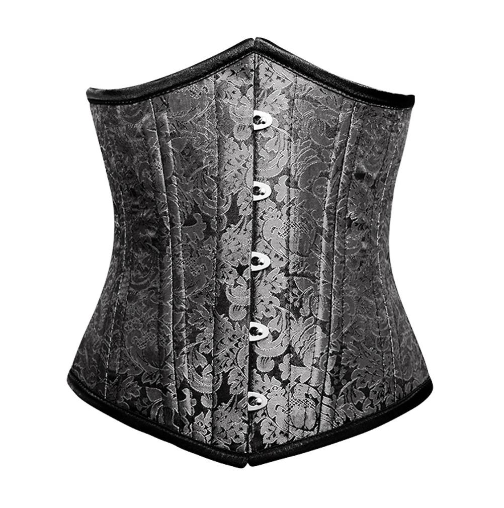 Karin Brocade Waist Training Corset