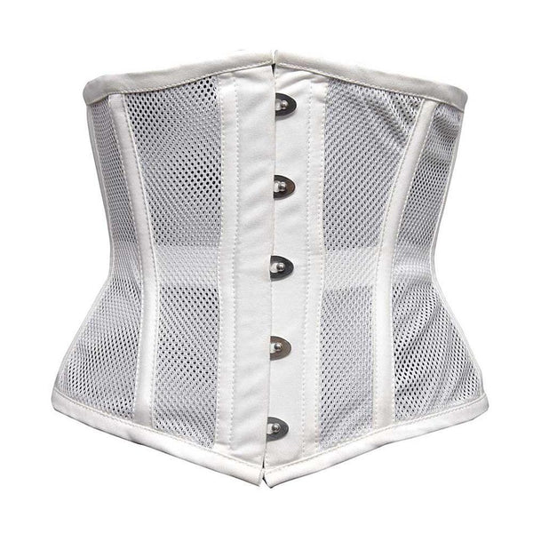 Connie Straight Cut Underbust Corset