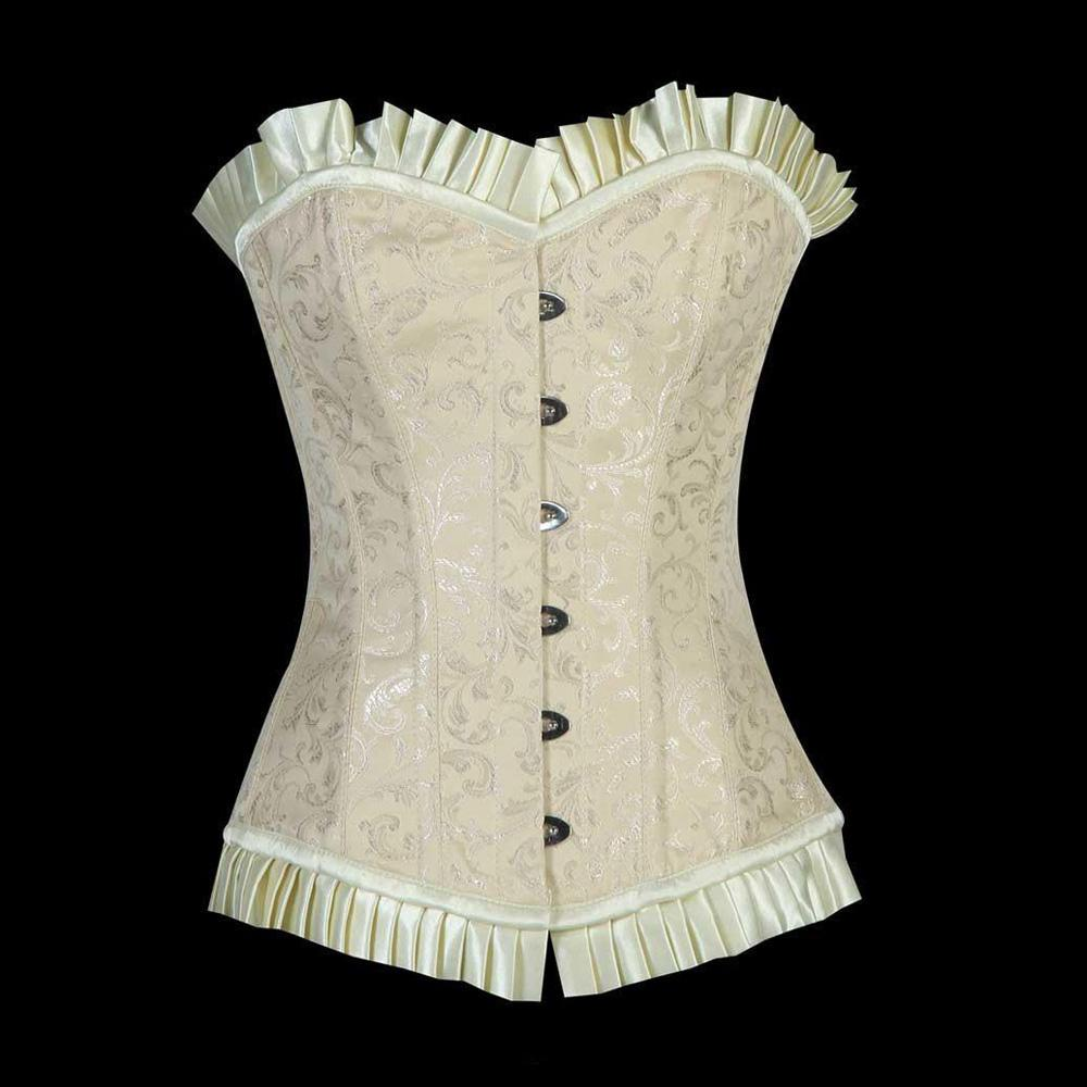 Evan Custom Made Corset