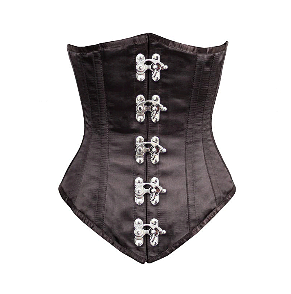 Babel Custom Made Corset