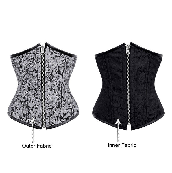 Alysson Reversible Waist Training Corset