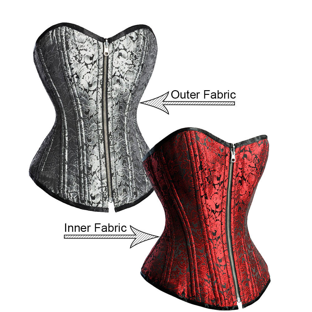 Drew Reversible Waist Training Corset