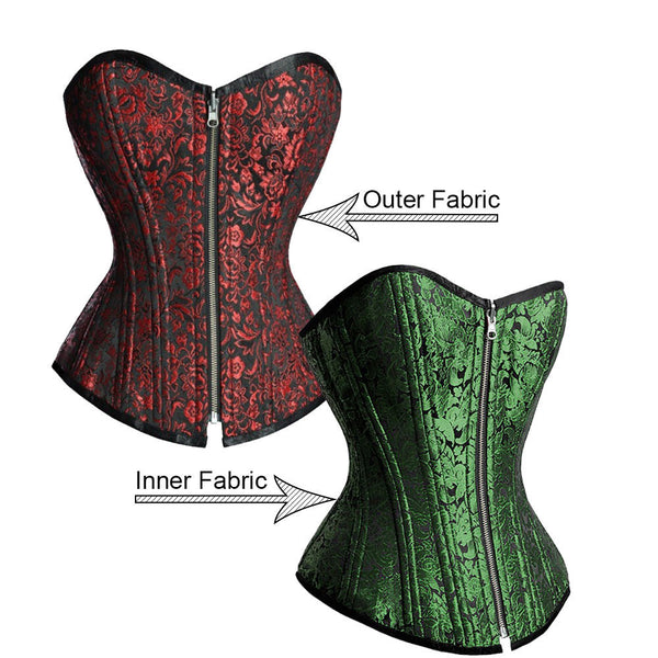 Edie Reversible Waist Training Corset