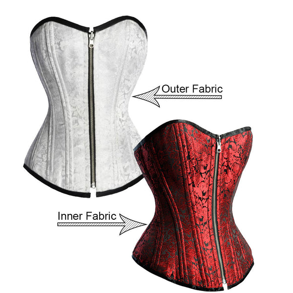 Ela Reversible Waist Training Corset