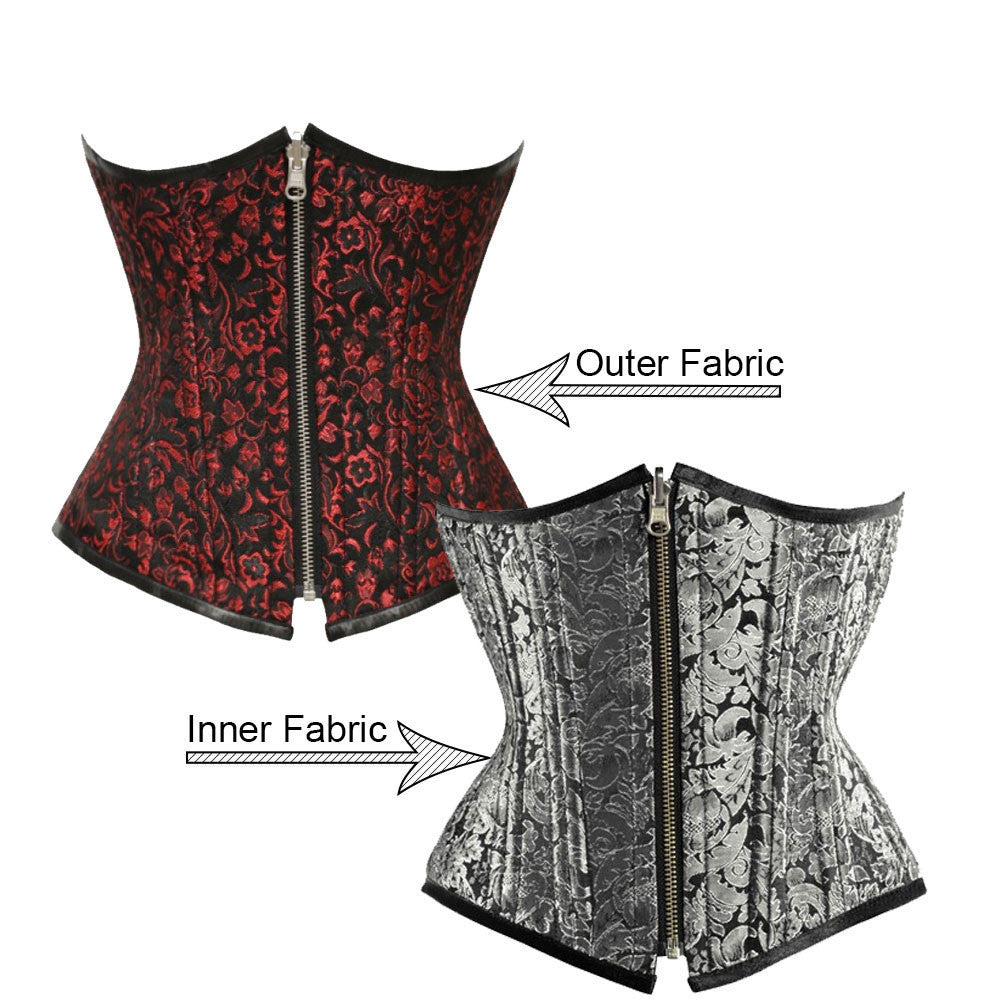Elianna Reversible Waist Training Corset