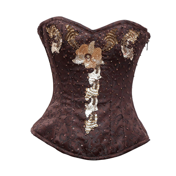 Dowhney Overbust Corset