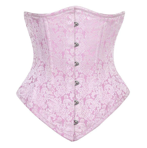 Ewa Brocade Waist Training Corset