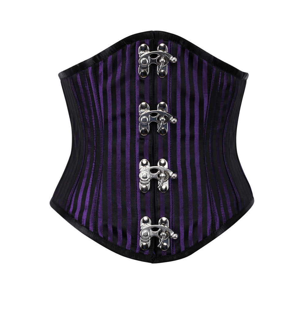 Allegra Custom Made Gothic Underbust Corset - DEMO for Corset