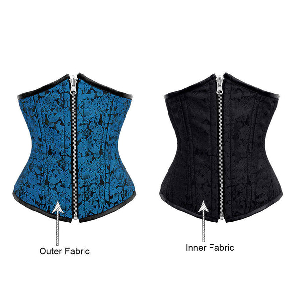 Amaia Reversible Waist Training Corset