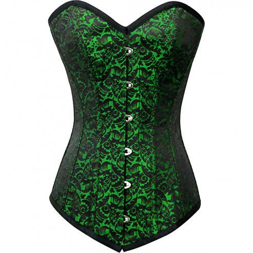 Analeigh Custom Made Corset