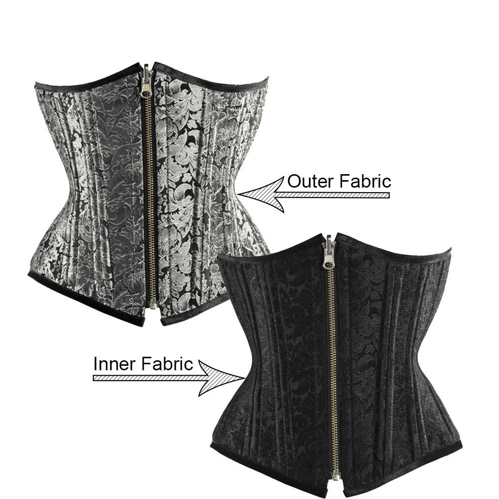 Dylan Reversible Waist Training Corset