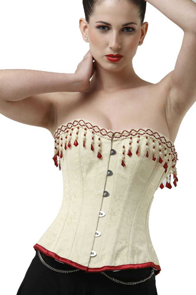 Janelly Custom Made Corset