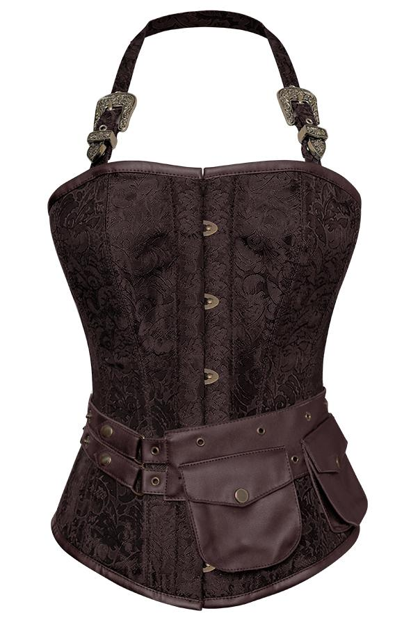 Newton Custom Made Corset