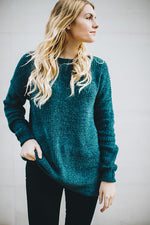 Mermaid Sweater
