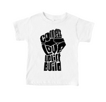 CLUB Fist Toddler Tee