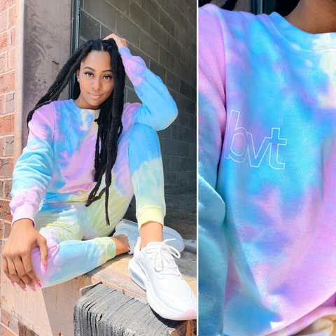 Tie-Dye Spring Surprise (Limited Quantities)