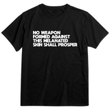 No Weapon Tee