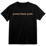 Protect Black Youth Tee