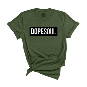 Open image in slideshow, DopeSoul Tee