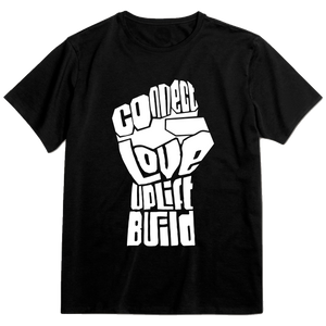 Open image in slideshow, C.L.U.B Fist Men's Tee