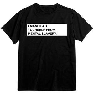 Open image in slideshow, Emancipate Men's Tee
