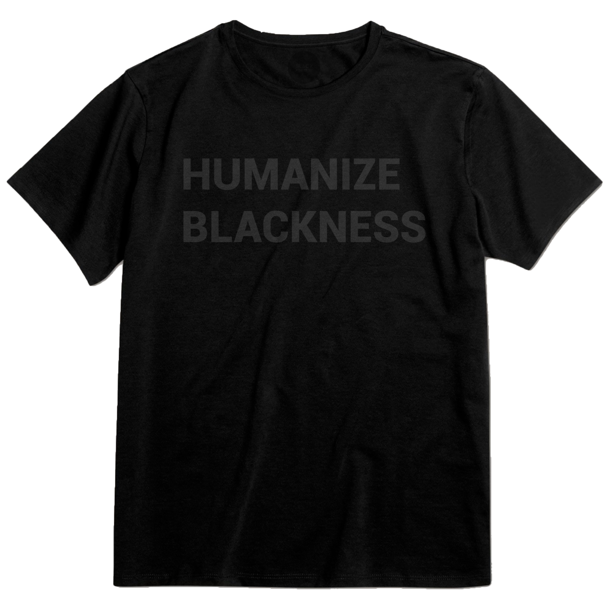 Humanize Blackness Men's Tee