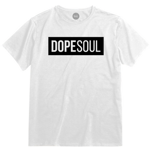 Open image in slideshow, Dope Soul Tee