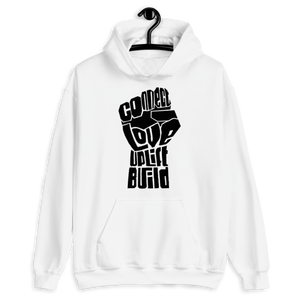 C.L.U.B Hooded Sweatshirt