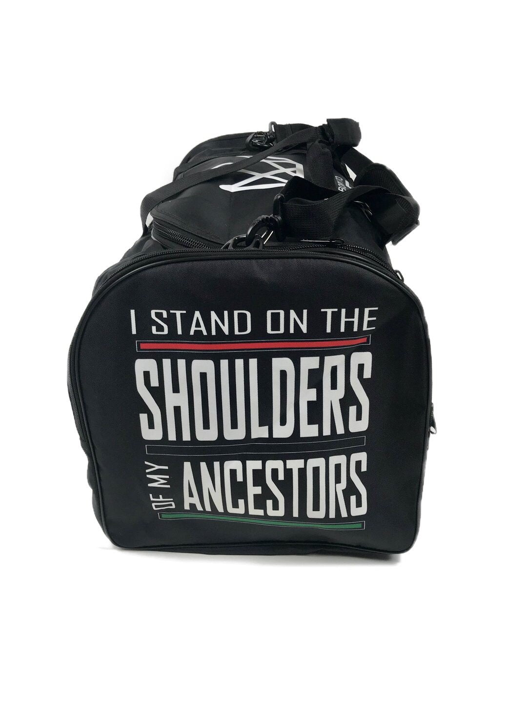 The Motherland Bag (BLACK)