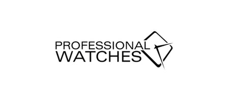 PROFESSIONAL WATCHES