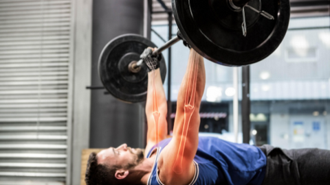 Does a plant-based diet help with bone strength?