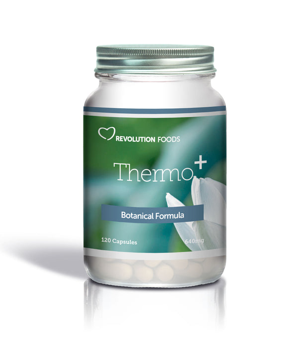THERMO PLUS 120 - Revolution Foods (pioneers in plant nutrition)