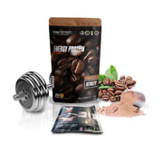Energy Protein Sample Pack. - Revolution Foods (pioneers in plant nutrition)