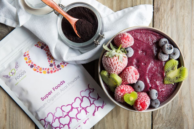 Acai Berry Powder 100g