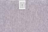 Avenue Cotton Blend Baby Wrap | Heather Gray
