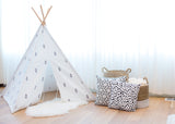 Children's Play Teepee - Dreamland Court