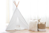 Children's Play Teepee - Whimsy Way