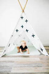 Children's Play Teepee - Adventure Boulevard