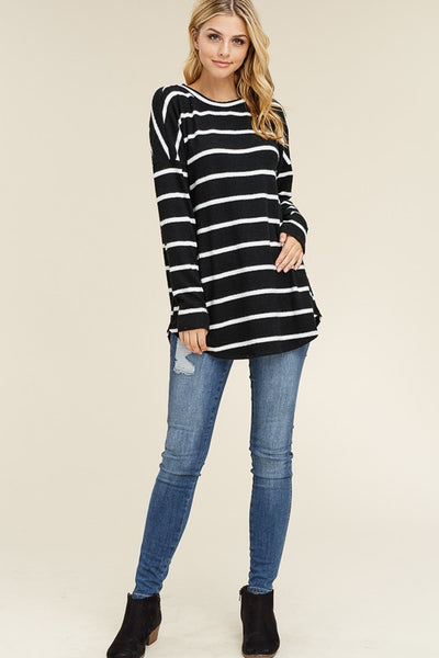 Grateful Striped Top