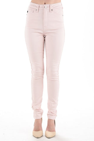 Kan Can Pink Skinny Jeans