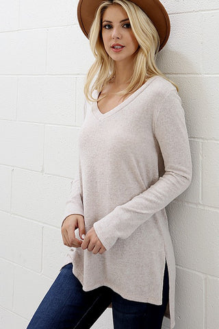 Holly Soft Knit Sweater