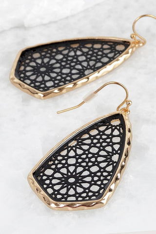 Marquee Earring