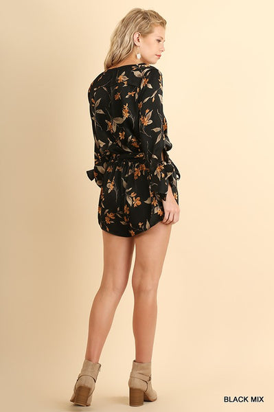 Spring is Here Romper!